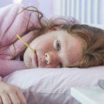 Гомеопатия для детей от простуды и гриппа