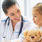 Гомеопатия для иммунитета ребенка